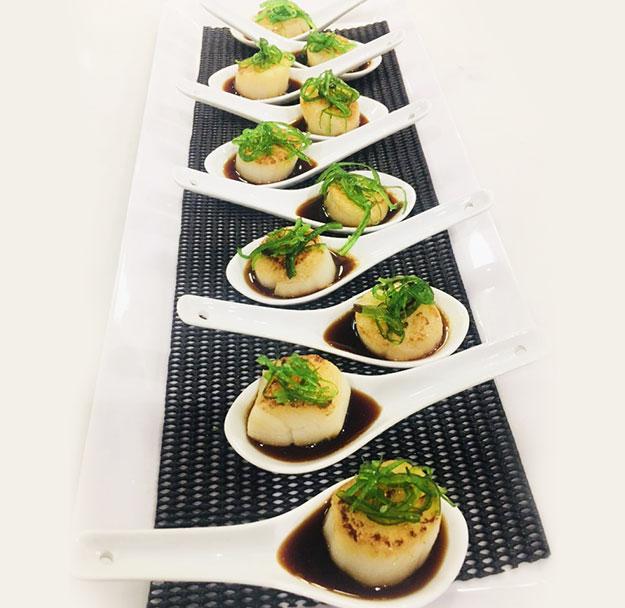 Catering Menu Sydney
