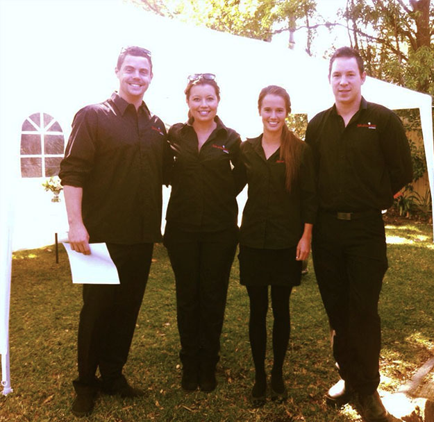 Best Catering Services