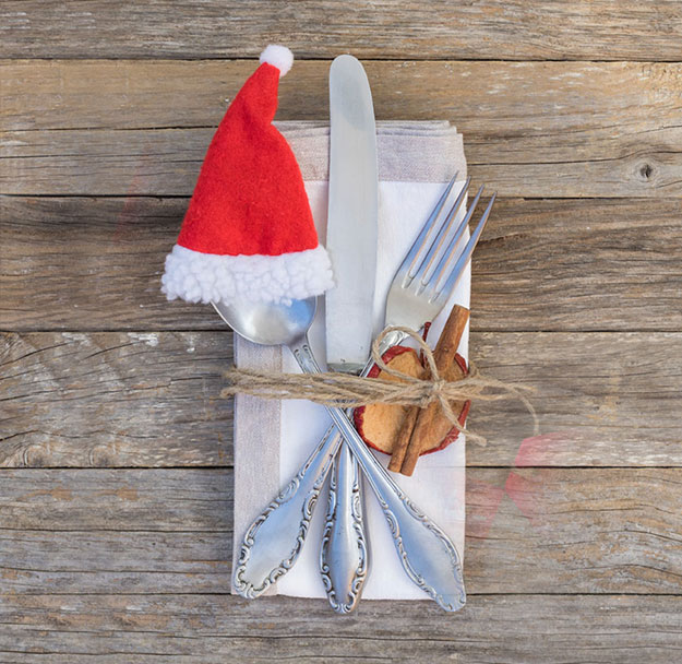 Christmas Catering Sydney